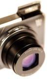 De camera van Dslr Royalty-vrije Stock Afbeeldingen