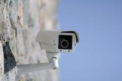 De camera van het toezicht Royalty-vrije Stock Foto's