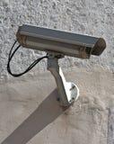 De camera van het toezicht Stock Fotografie