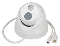De camera van het veiligheidsnetwerk Royalty-vrije Stock Fotografie