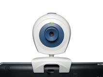 De camera van het Web Royalty-vrije Stock Foto