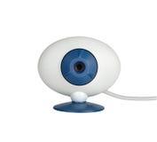 De camera van het Web Stock Foto's