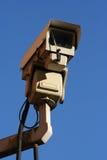 De camera van kabeltelevisie Stock Afbeeldingen