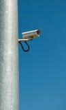 De Camera van kabeltelevisie Royalty-vrije Stock Fotografie