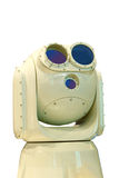 De camera van kabeltelevisie Royalty-vrije Stock Afbeelding