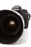 De Camera van Mark II van de canon 5d Stock Afbeelding