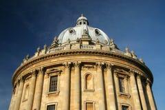 De Camera van Radcliffe, Oxford Royalty-vrije Stock Afbeelding
