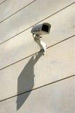 De camera van Surveilance Stock Fotografie