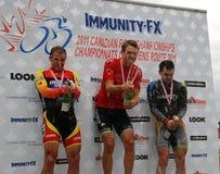 De Canadese het Cirkelen Kampioenschappen, Georgetown,  Royalty-vrije Stock Fotografie