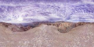 De Canion van ?Charyn ? Het panoramische ontspruiten De aard van ?Kazachstan ? Reserve ?Altyn Emel ? stock foto's