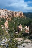 De Canion van Bryce royalty-vrije stock afbeelding
