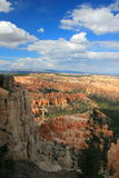 De Canion van Bryce Stock Fotografie