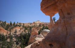 De Canion van Bryce Royalty-vrije Stock Foto's