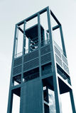 De Carillon van Nederland in Arlington Virginia stock fotografie