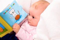 De carrier van de baby Royalty-vrije Stock Foto