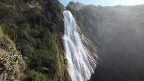 ` 03 de cascade de ` Images stock