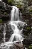 De cascade van Balea Royalty-vrije Stock Foto