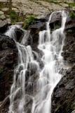 De cascade van Balea Royalty-vrije Stock Foto's