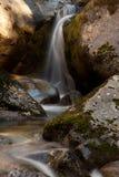 De Cascade van Chilnualna Stock Foto
