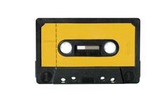 De cassetteband van de muziek Royalty-vrije Stock Afbeelding
