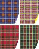 De cel van de textuurkleur Royalty-vrije Stock Foto