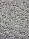 De cementvloer werd omgezet in het uitgeven royalty-vrije stock afbeelding