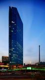 De Centrale Plaats Peking van China Stock Afbeeldingen