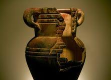 De cerámica fotografía de archivo libre de regalías