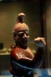 De cerámica hecha de gente Imagenes de archivo