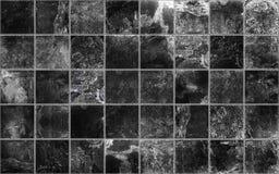 De ceramische, naadloze textuur van de leitegel Stock Fotografie