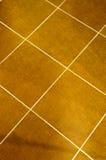 De Ceramische Textuur van de vloer Stock Fotografie