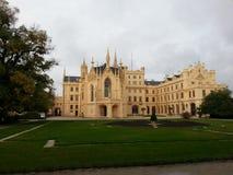 ` De château de ` Image libre de droits
