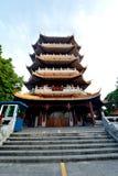 ` De Chang uma torre do parque Imagem de Stock