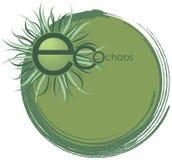 De chaos van Eco Royalty-vrije Stock Afbeelding