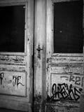 De charme van Berlin Friedrichshain Royalty-vrije Stock Fotografie