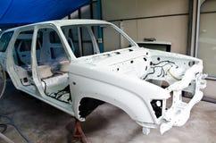 De chassis Royalty-vrije Stock Afbeeldingen