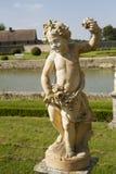 De cherubijn Royalty-vrije Stock Fotografie