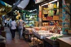 De Chinatown van Bangkok Stock Foto's