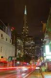 De Chinatown van San Francisco Stock Afbeeldingen