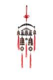 De Chinese amulet van fengshui Royalty-vrije Stock Afbeeldingen