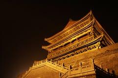 De Chinese bouw Stock Foto