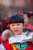 De Chinese parade van het Nieuwjaar in Milaan Stock Afbeelding