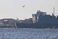 De Chinese Reis van de Marinegoodwill Stock Foto