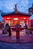 De Chinese Viering van het Nieuwjaar Royalty-vrije Stock Foto