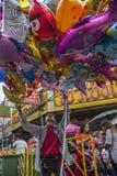 De Chinese Vieringen van het Nieuwjaar - Bangkok - Thailand Royalty-vrije Stock Foto