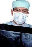 De Chirurg van het M.D. van de medische Arts royalty-vrije stock foto