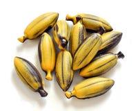 De Chocolade van de cacao Stock Afbeelding