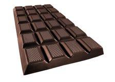 De chocolade van de eetlust Stock Afbeeldingen
