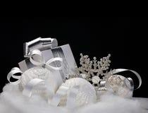 De Christmass vida ainda Foto de Stock Royalty Free