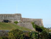 De Citadel stock afbeelding